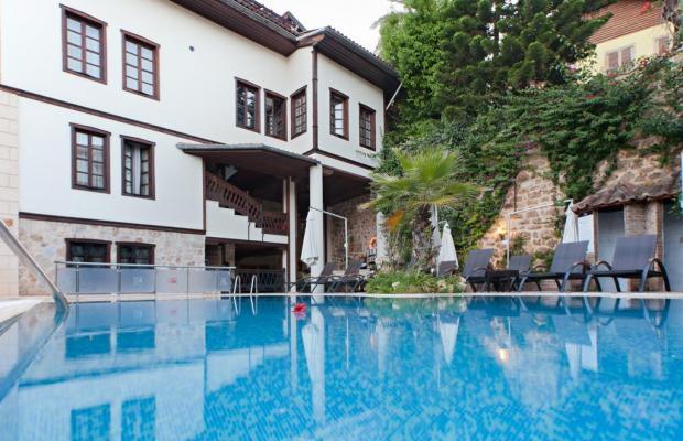 фотографии отеля Dogan изображение №31