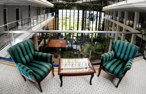 фотографии отеля Grand Hotel Ontur изображение №39
