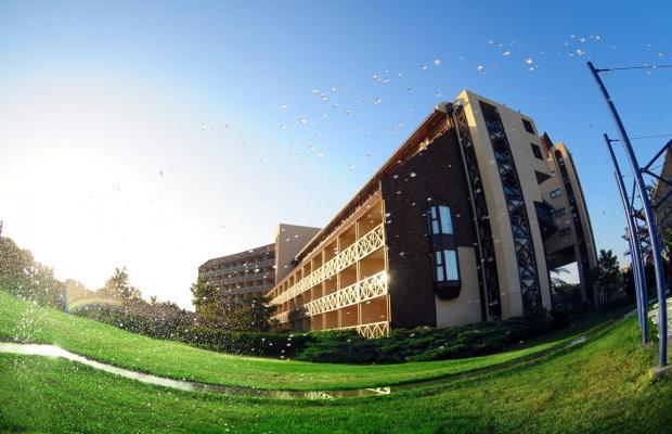 фото Grand Hotel Ontur изображение №26