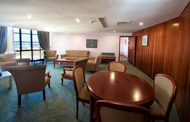 фотографии отеля Grand Hotel Ontur изображение №15