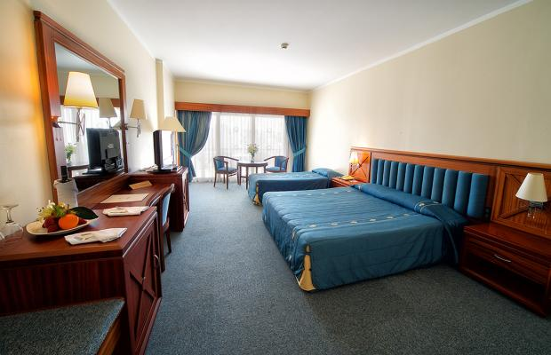 фото отеля Grand Hotel Ontur изображение №9