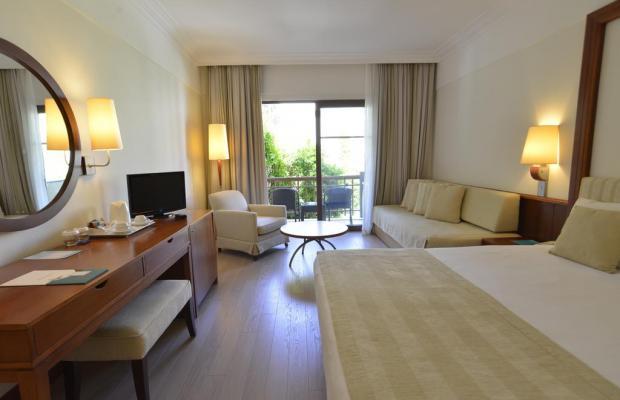 фотографии Turquoise Resort Hotel & SPA изображение №24