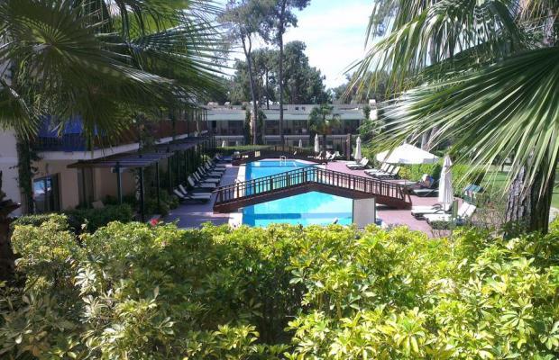 фото Turquoise Resort Hotel & SPA изображение №22