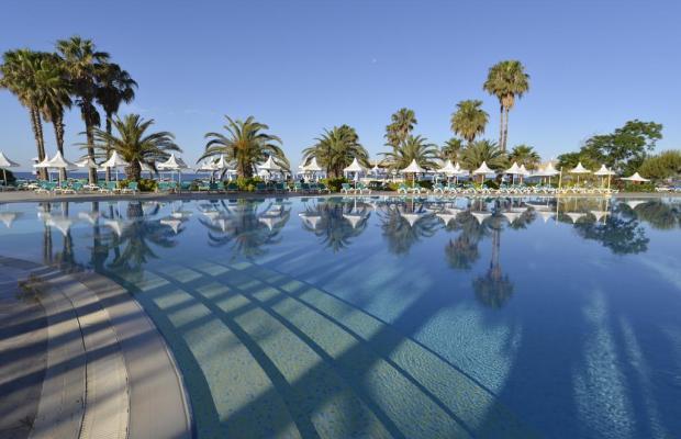 фото отеля Turquoise Resort Hotel & SPA изображение №1