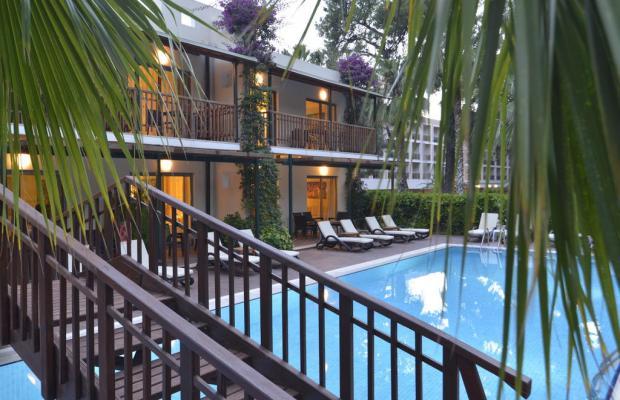 фото отеля Turquoise Resort Hotel & SPA изображение №5