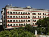 Aslan Kleopatra Beste Hotel (ex. Aska Kleopatra Beste), 3*