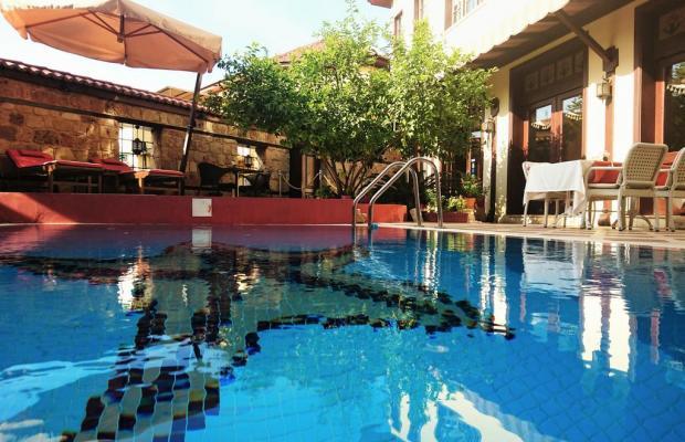 фото отеля Eski Masal Hotel (ex. Puding Suite) изображение №1