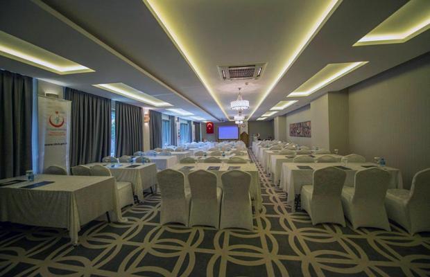 фотографии отеля The Berussa Hotel (ех. Hotel Buyukyildiz) изображение №7