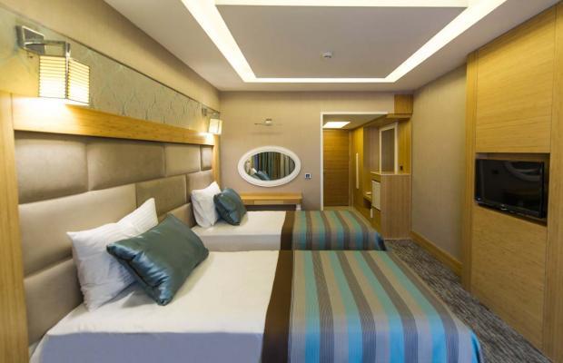фотографии отеля The Berussa Hotel (ех. Hotel Buyukyildiz) изображение №3