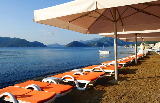 фотографии отеля Elegance Hotels International Marmaris изображение №15