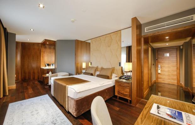 фотографии отеля Almira Hotel изображение №39
