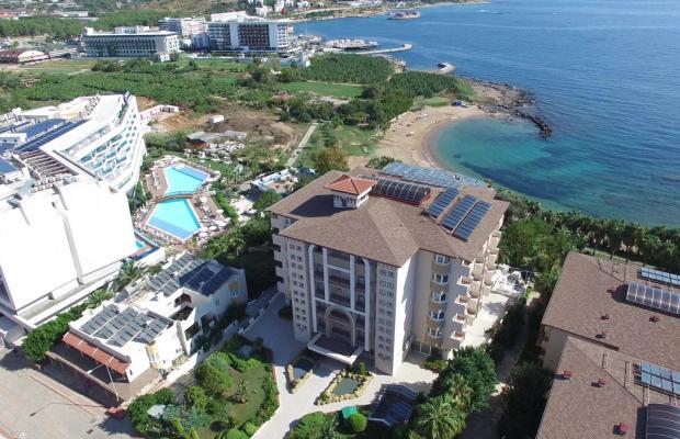 фото отеля Numa Palma (ex. Lonicera Garden; Club Hotel Kosdere) изображение №1