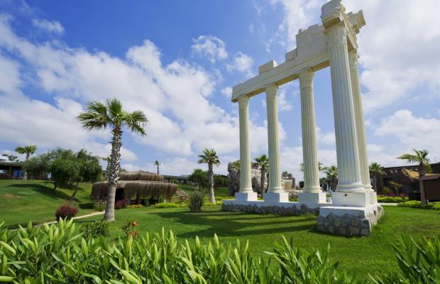 фото отеля Sentido Flora Garden изображение №137