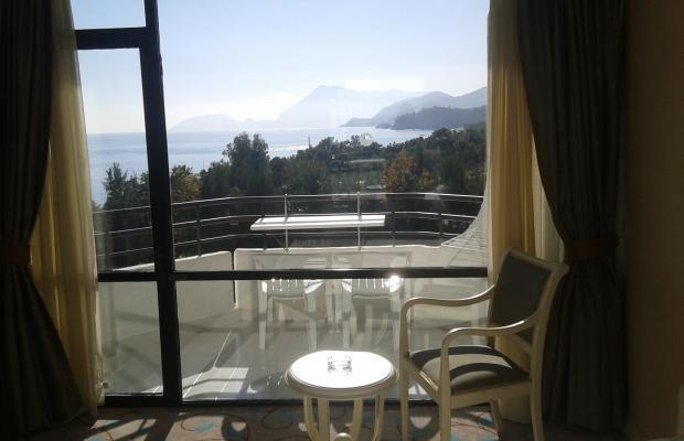 фотографии отеля Larissa Phaselis Princess (ex. Zen Phaselis Princess Resort & Spa) изображение №15