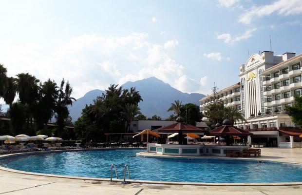 фото отеля Larissa Phaselis Princess (ex. Zen Phaselis Princess Resort & Spa) изображение №1