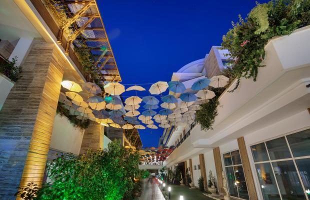 фотографии отеля Crystal Waterworld Resort & Spa изображение №19