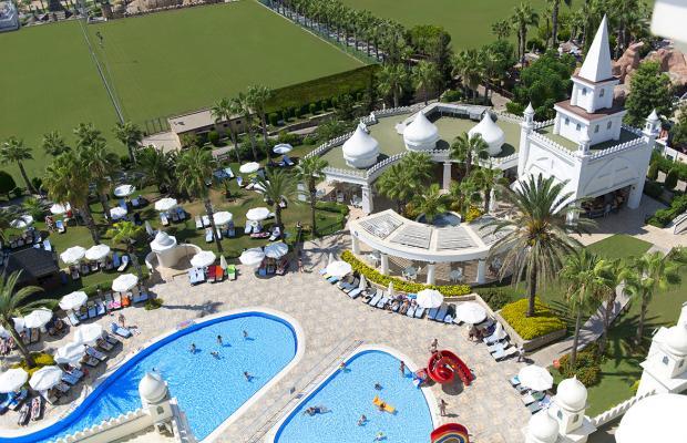 фотографии отеля Kamelya Fulya Hotel (ex. Fulya Resort & Spa)  изображение №95