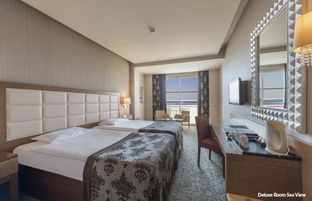 фото отеля Kamelya Fulya Hotel (ex. Fulya Resort & Spa)  изображение №33