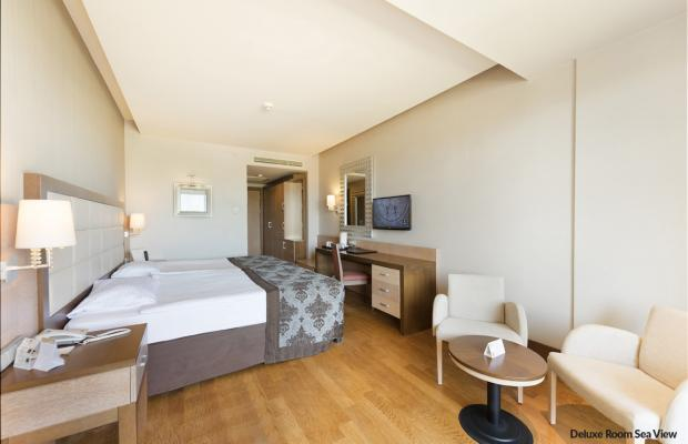 фотографии Kamelya Fulya Hotel (ex. Fulya Resort & Spa)  изображение №32