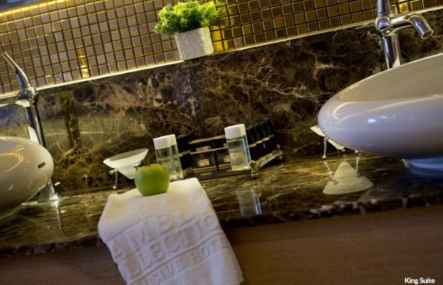 фотографии отеля Kamelya Fulya Hotel (ex. Fulya Resort & Spa)  изображение №7