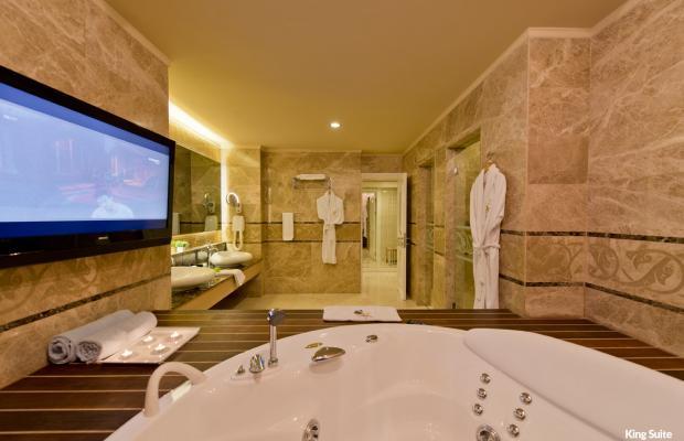 фото Kamelya Fulya Hotel (ex. Fulya Resort & Spa)  изображение №6