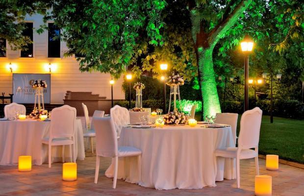 фотографии отеля Gonluferah City изображение №35