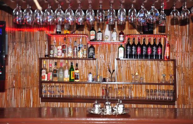 фотографии отеля Kaliptus Hotel  изображение №19
