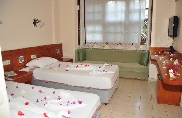 фотографии отеля Kaliptus Hotel  изображение №3
