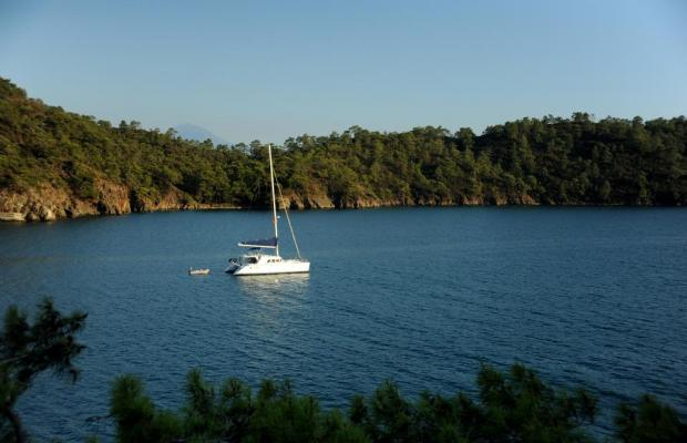 фотографии отеля The Bay Beach Club (ex. Bay Porto Sigla De Luxe Villas & Beach) изображение №19