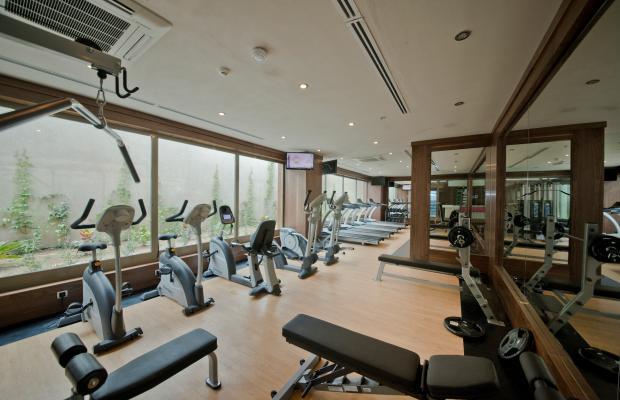 фотографии Dionis Hotel Resort & Spa изображение №12