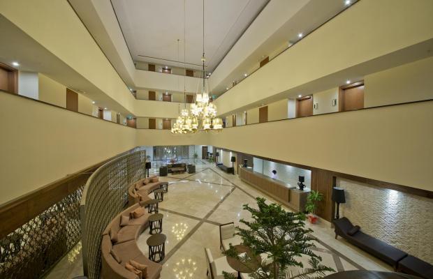фото Novia Dionis Resort & Spa изображение №6