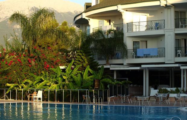 фотографии отеля Zena Resort (ex. Riva Zena) изображение №11