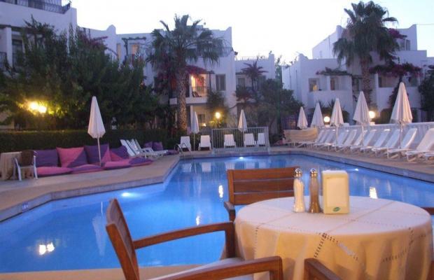 фото отеля Serhan изображение №9