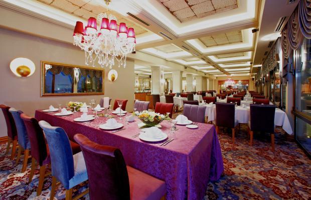 фотографии отеля Gonluferah Thermal изображение №19