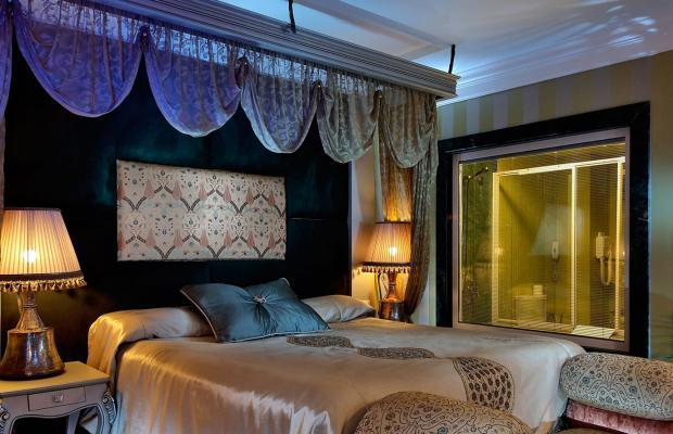 фотографии отеля Gonluferah Thermal изображение №11