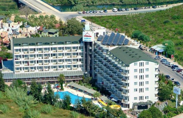 фото отеля Asrin Beach изображение №1