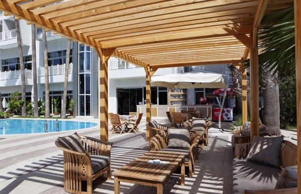 фото Quadas Hotel (ех. Fantasia Marmaris; Laguna) изображение №10