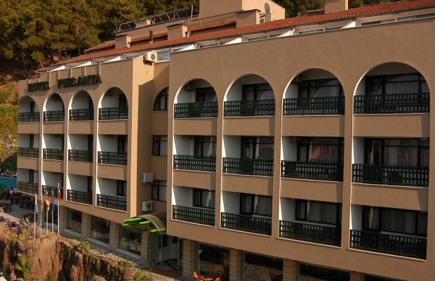фото отеля Hotel Pirlanta изображение №9