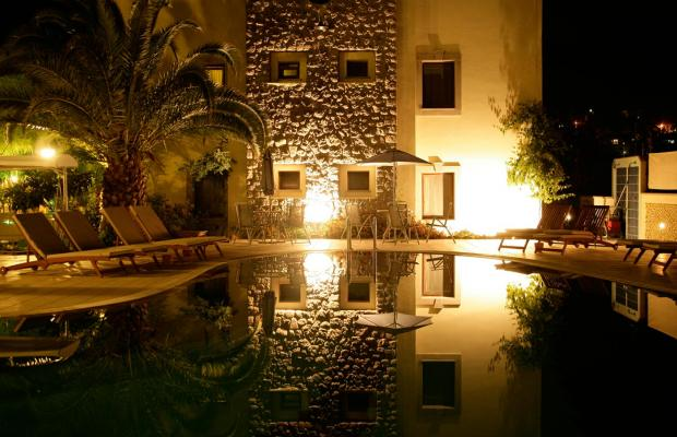 фото Hotel By Pablo (ex. Alabanda Hotel; Club Aqua Turkbuku) изображение №22