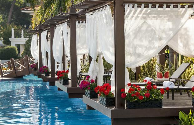 фотографии отеля Ela Quality Resort изображение №71