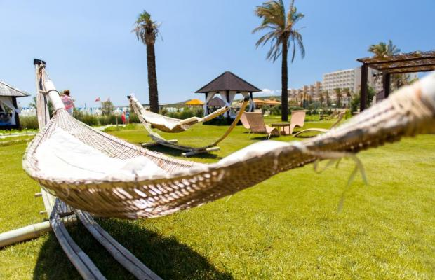 фото Alacati Beach Resort & Spa изображение №70