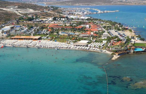 фотографии отеля Alacati Beach Resort изображение №31