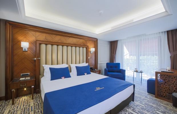 фото отеля Gonluferah City изображение №13