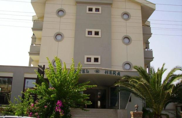 фото отеля Hera Beach изображение №9