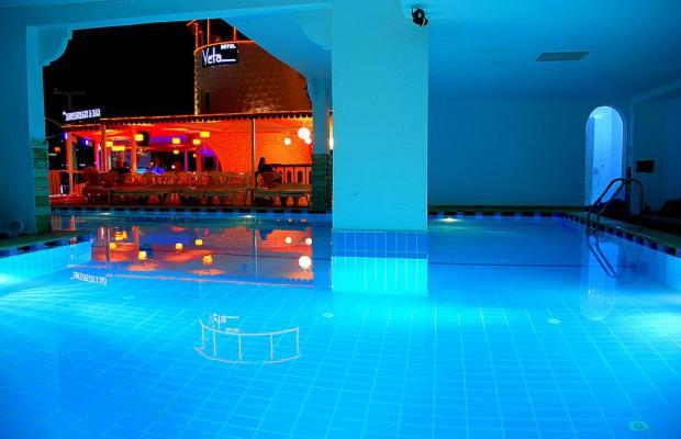 фото отеля Club Vela Hotel изображение №25