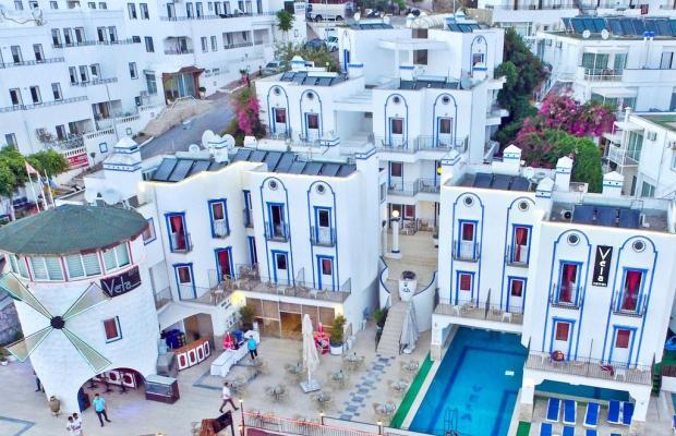 фотографии отеля Club Vela Hotel изображение №11