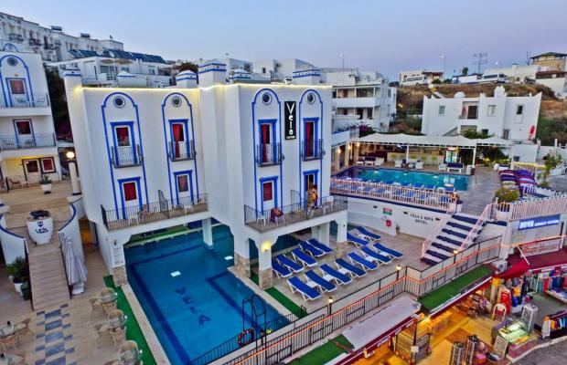 фото отеля Club Vela Hotel изображение №1