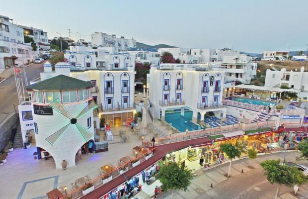 фото Club Vela Hotel изображение №10