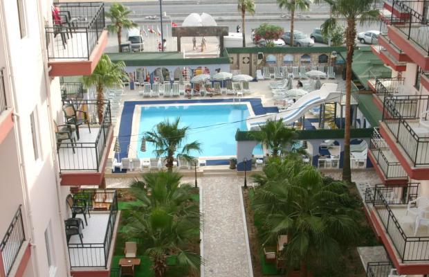 фото Astor Beach Hotel изображение №6