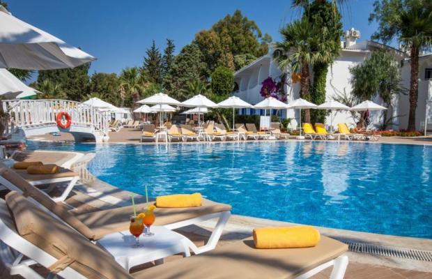 фото отеля Vera Miramar Resort (ex. Vera Club Hotel TMT) изображение №29